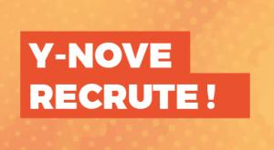 Y-NOVE RECRUTE ! @ Pole Jeunesse de Saint Martin d'Hères | Eybens | Auvergne-Rhône-Alpes | France