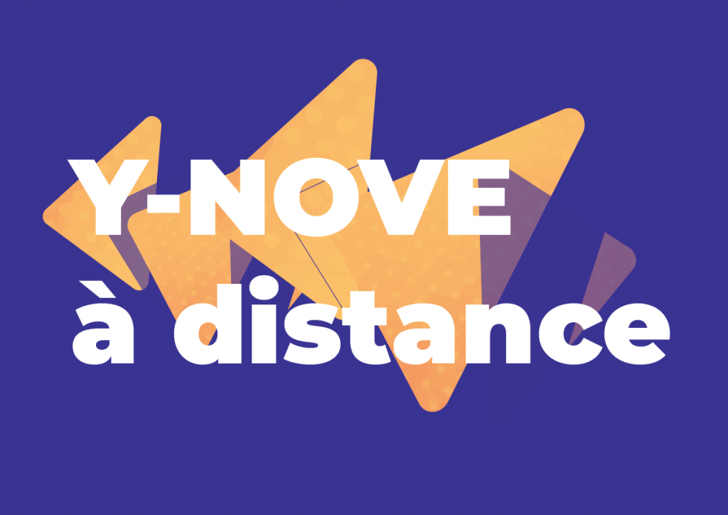 Ynove distance Coronavirus