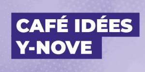 café idées Ynove