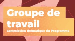 Groupe de travail Capitalisation communication et valorisation du Programme @ Bureaux d'Y-Nove - Pole jeunesse de SMH | Eybens | Auvergne-Rhône-Alpes | France