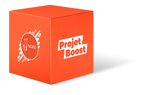 projet boost y-nove